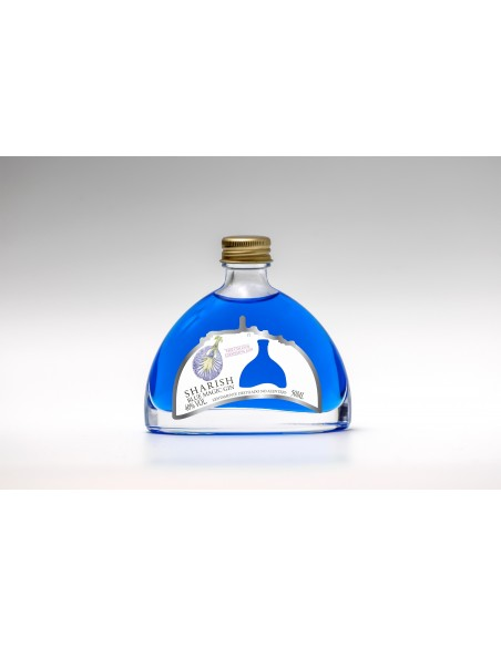 Sharish - Blue Magic Gin 5 cl
