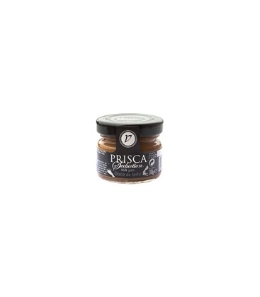 Karamelcreme/Doce de leite 30 g - Casa da Prisca