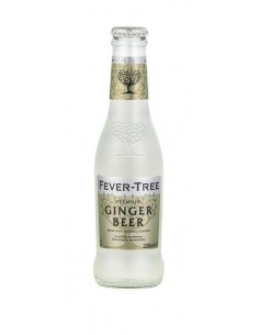 Ginger Beer - Fever Tree 200 ml.