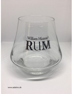 Rom Glas - William Hinton