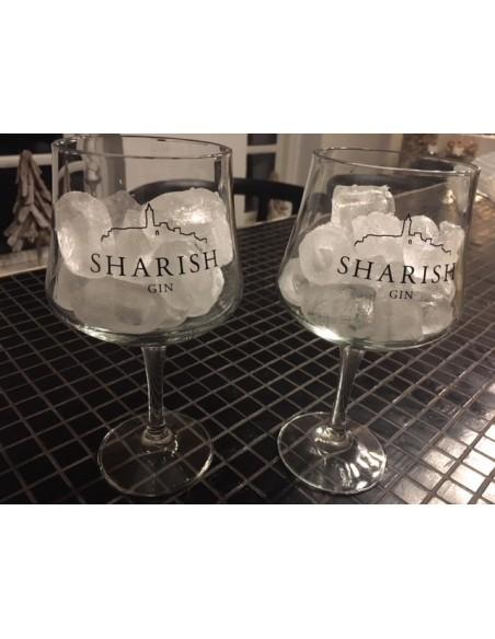 Gin Glas - Sharish