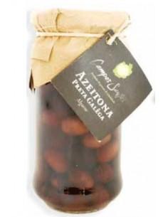 Campos Santos - Galega oliven med sten