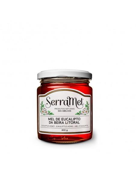 Honning af eucalyptus - Serramel