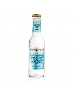 Aromatic Tonic - Fever Tree 200 ml.