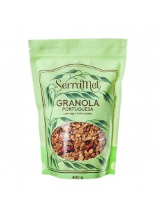 Granola Portuguesa - Serramel