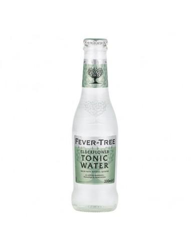 Elderflower Tonic - Fever Tree 200 ml.