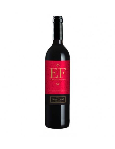 EF Tinto 2013 - Casa Ermelinda Freitas
