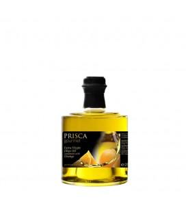 Ekstra jomfru olivenolie krydret med appelsin - Casa da Prisca