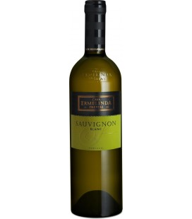 Sauvignon Blanc 2016 - Casa Ermelinda Freitas