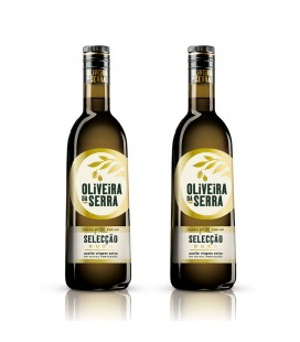 2 x Ouro olivenolie - Oliveira da Serra