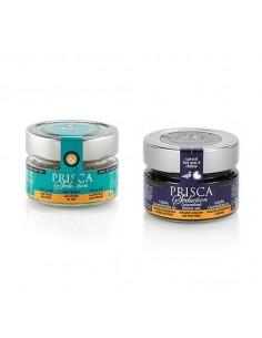 Casa da Prisca - Salt med urter