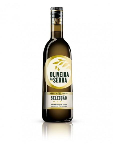 Olivenolie og eddike