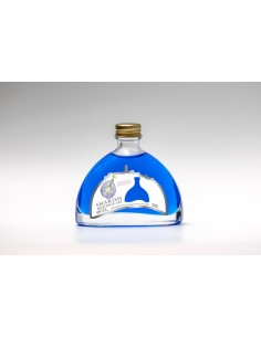Blue Magic Gin 5 cl - Sharish