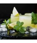 Citron likør