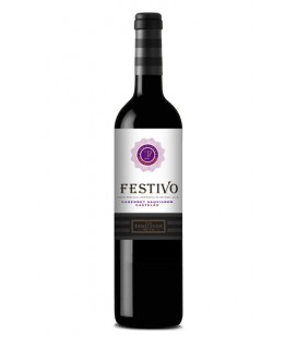 Festivo Tinto 2013 - Casa Ermelinda Freitas –