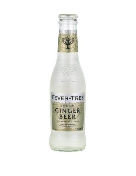 Ginger Beer - Fever Tree 200 ml.