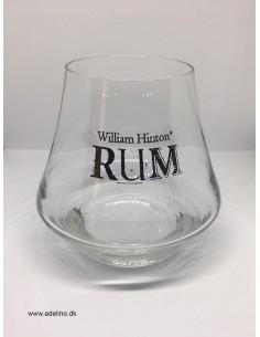 Rom Glas - William Hinton