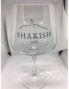 Gin Glas - Sharish