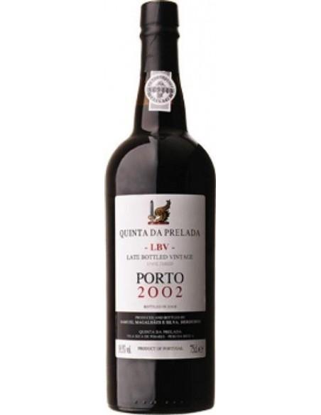 Late Bottle Vintage 2011 (Unfiltered ) - Vieira de Sousa