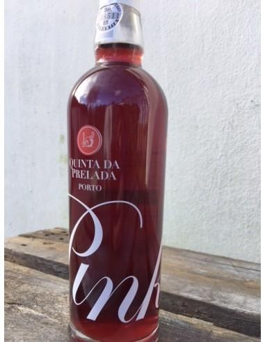 Pink Portvin - Quinta da Prelada