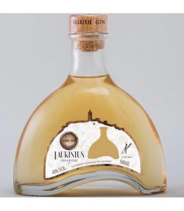 Sharish Gin 50 cl - Sharish