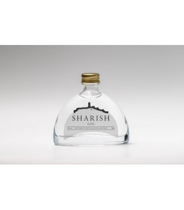 Sharish Gin 5 cl - Sharish