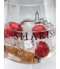 Sharish Gin 50 cl - Sharish