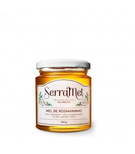 Honning af vilde lavendler - Serramel