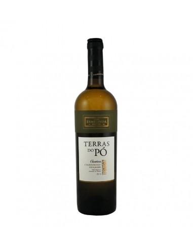 Casa Ermelinda Freitas – Terras do Pó Castas (Chardonnay og Viognier) - Hvidvin 2012