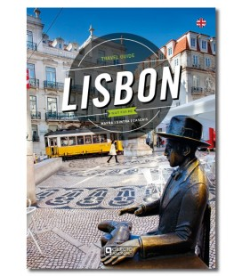 """Lisbon Wait For Me"" – Guide bog"