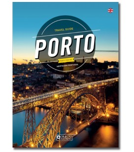 """Porto Wait For Me"" – Guide bog"