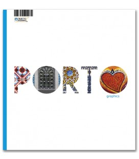 """Porto Graphics"" – Bog, Porto i billeder"