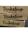 Pinkalino i trækasse - Sæt
