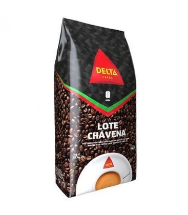 Delta Chávena Kaffe 1 kg.
