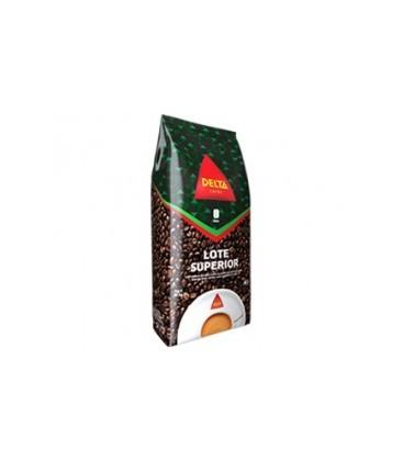Delta Superior Kaffe 1 kg.