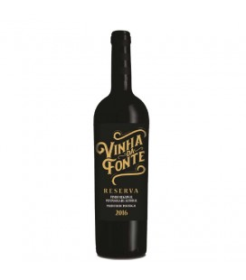 Vinha da Fonte Reserva 2016 - Ermelinda Freitas