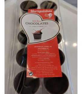 Chokolade kopper - LicObidos