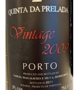 Vintage 2009 - Quinta da Prelada