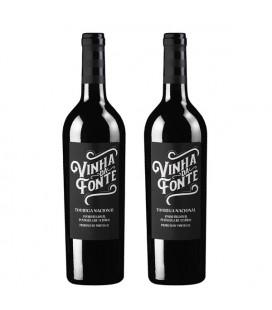 2 x Vinha da Fonte - Ermelinda Freitas