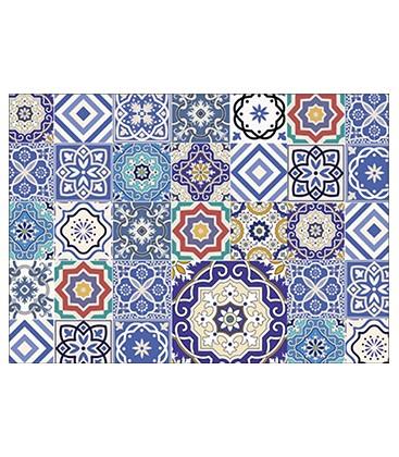 """Postkort - """"Azulejos"""""""