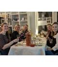 Rosé smagning og tapas, Aalborg - 10. maj