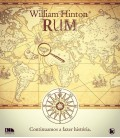 6 års rom, Limited edition - William Hinton