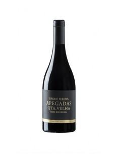 Apegadas Qta. Velha Grande Reserva Douro DOC 2015 - Quinta das Apegadas