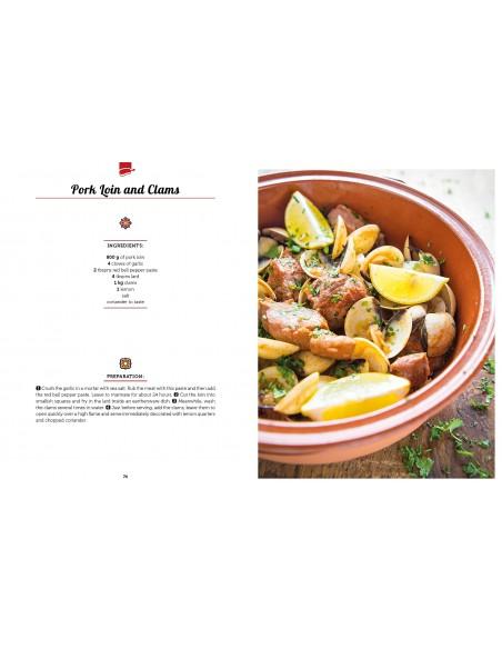 """""""Portugal at Table"""" - Traditionel kogebog"""