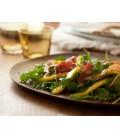 Sæt med Ekstra jomfru olivenolie + 2 Eddike