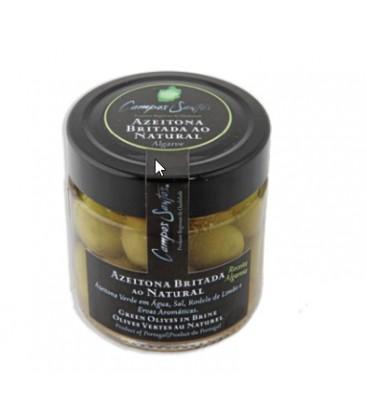Campos Santos - grønne oliven