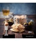 2 x Ansjoser i olivenolie - Campos Santos