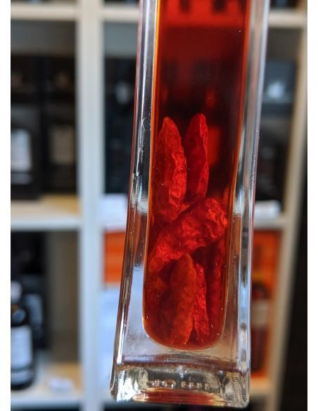 Piri piri olie med hele chili - Campos Santos