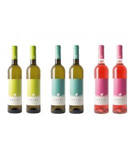 Vinho Verde vinkasse - Quinta da Pousada