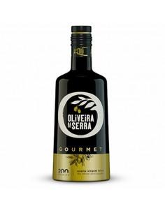 Gourmet, ekstra jomfru olivenolie - Oliveira da Serra